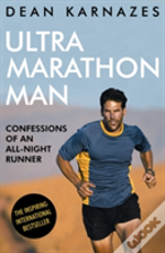 Ultrmarathon Man