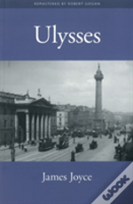 Ulysses By James Joyce Remastered By Robert Gogan