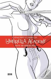 Umbrella Academy N.º 1