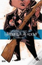 Umbrella Academy N.º 2