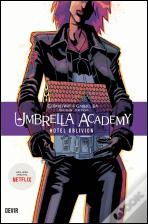 Umbrella Academy N.º 3