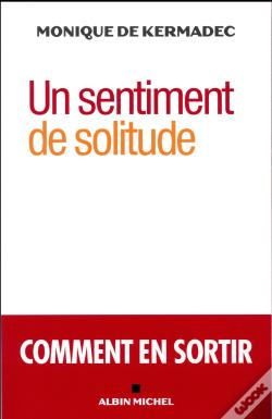 Wook.pt - Un Sentiment De Solitude