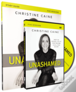 Unashamed Study Guide With Dvd
