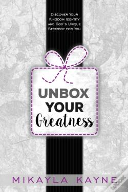 Wook.pt - Unbox Your Greatness