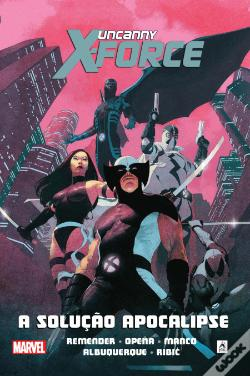 Wook.pt - Uncanny X-Force - Volume 1