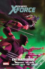 Uncanny X-Force - Volume 3
