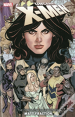 Uncanny X-Men: The Complete Collection By Matt Fraction - Volume 3