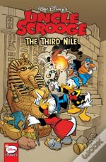 Uncle Scrooge: The Third Nile