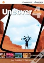 Uncover Level 4 Student'S Book