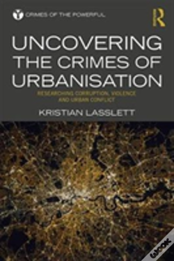 Wook.pt - Uncovering The Crimes Of Urbanisation