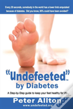 'Undefeeted' By Diabetes