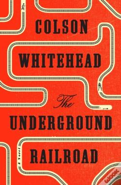 Wook.pt - Underground Railroad (Oprah'S Book Club)