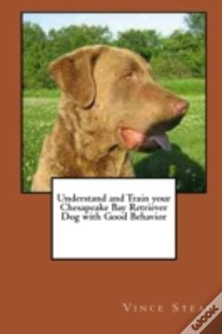 Wook.pt - Understand And Train Your Chesapeake Bay Retriever Dog With Good Behavior