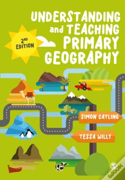 Wook.pt - Understanding And Teaching Primary Geography