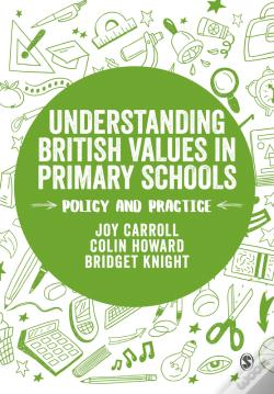 Wook.pt - Understanding British Values In Primary Schools