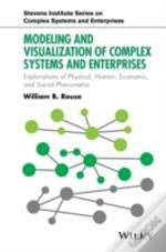 Understanding Complex Systems Phenomena, Representations, Computation And Visualization