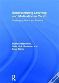Wook.pt - Understanding Learning And Motivation In Youth