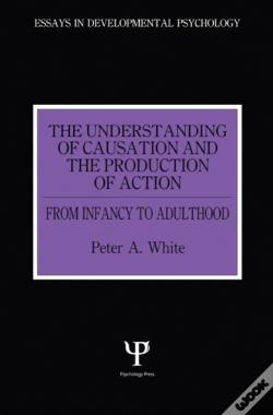 Wook.pt - Understanding Of Causation And The Production Of Action