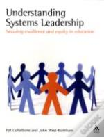 Understanding Systems Leadership