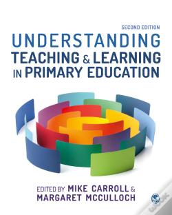 Wook.pt - Understanding Teaching And Learning In Primary Education