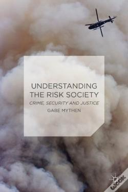 Wook.pt - Understanding The Risk Society