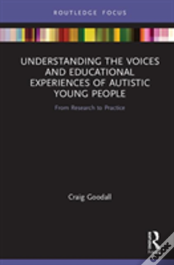 Wook.pt - Understanding The Voices And Educational Experiences Of Autistic Young People