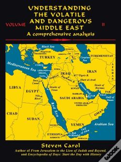 Wook.pt - Understanding The Volatile And Dangerous Middle East