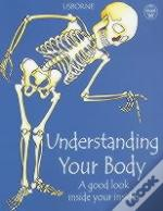 Understanding Your Body'Understanding Your Senses', 'Understanding Your Muscles And Bones', 'Understanding Your Brain'