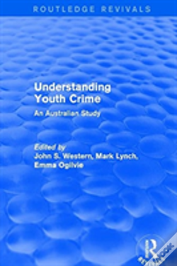 Wook.pt - Understanding Youth Crime