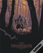 Undertaker - Tome 4 - L'Ombre D'Hippocrate - Edition Bibliophile