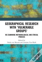 Undertaking Geographical Research With Marginalised People