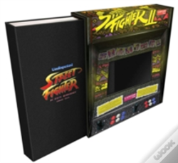 Wook.pt - Undisputed Street Fighter Deluxe Edition