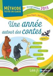 Une Annee De Contes-Methodes Testees En Classe-Ps-Ms-Gs-2018