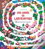 Une Annee De Labyrinthes