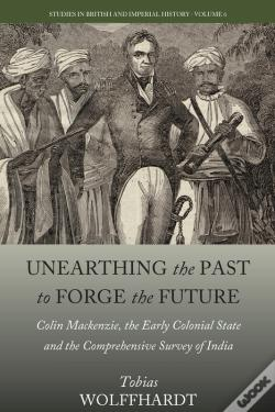 Wook.pt - Unearthing The Past To Forge The Future
