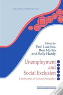 Wook.pt - Unemployment And Social Exclusion