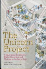 Unicorn Project The
