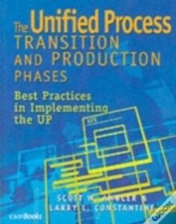 Wook.pt - Unified Process Transition And Production Phase
