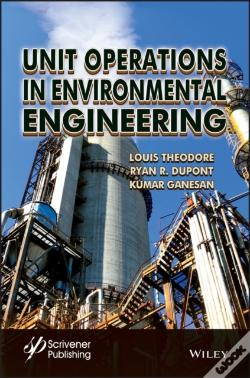 Wook.pt - Unit Operations In Environmental Engineering