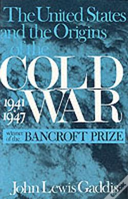 Wook.pt - United States And The Origins Of The Cold War, 1941-1947