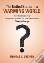 United States In A Warming World