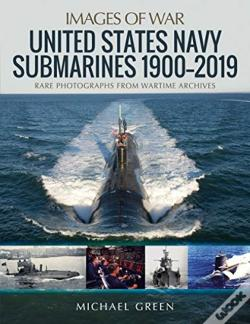 Wook.pt - United States Navy Submarines 19002019