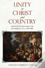 Unity In Christ And Country