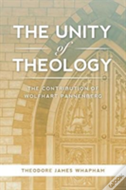 Wook.pt - Unity Of Theology The