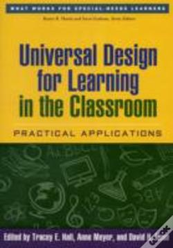 Wook.pt - Universal Design For Learning And Technology In The Classroom