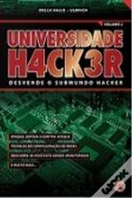 Universidade H4CK3R - Volume 2