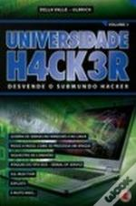 Universidade H4CK3R - Volume 3