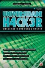 Universidade H4CK3R - Volume 4
