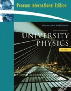 Wook.pt - University Physics Volume 2 (Chapters 21-37)
