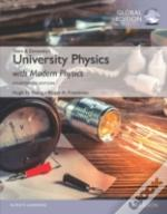 University Physics With Modern Physics, Volume 3 (Chs. 37-44), Global Edition